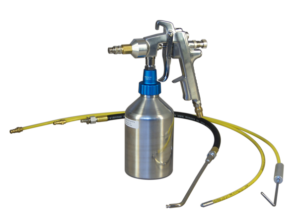 Paintsprayguns laureola international industrial supplies Spray paint supplies